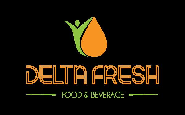 Delta Fresh Logo