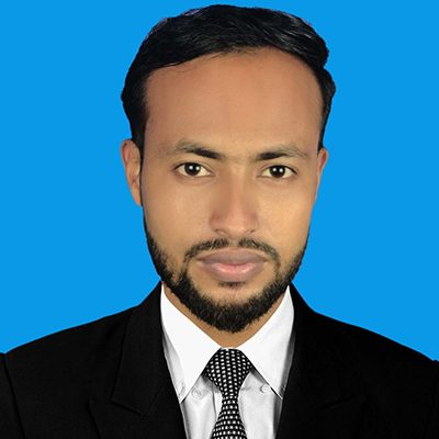 Farhad Ahmed